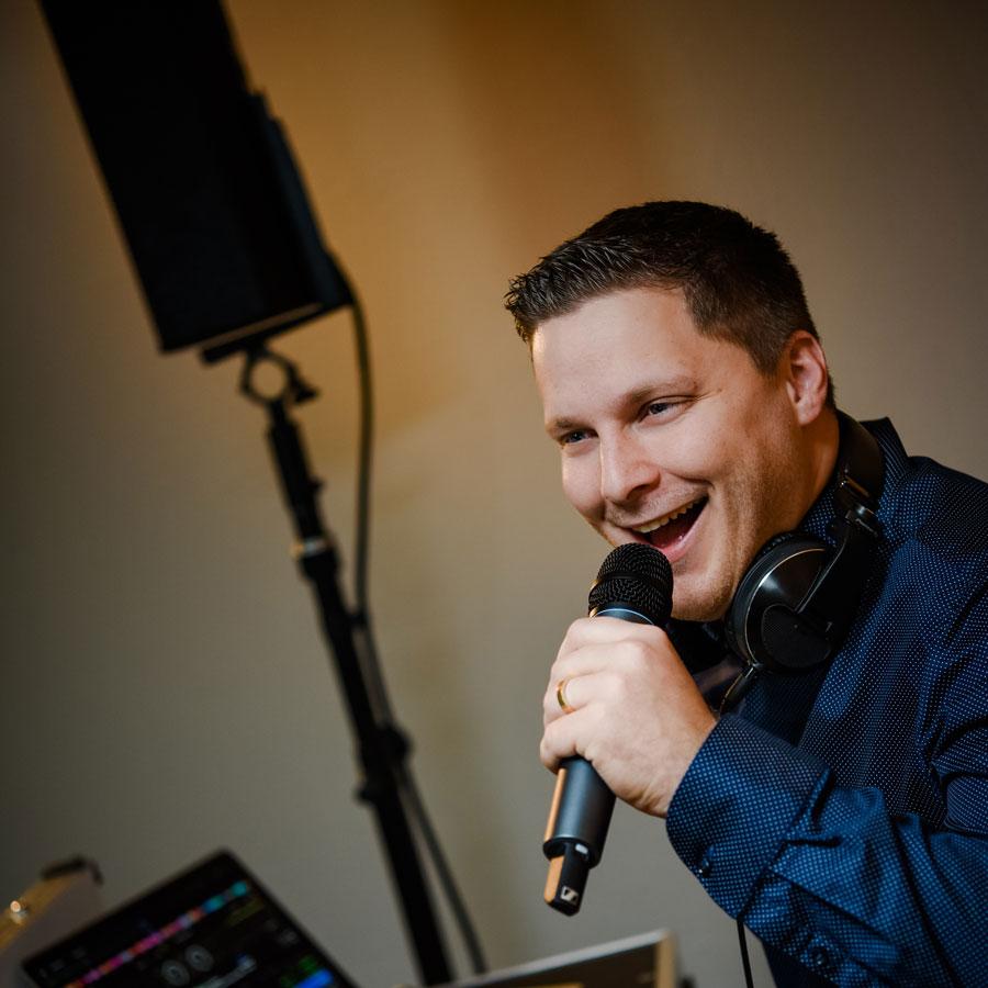 DJ Stefan Kietz